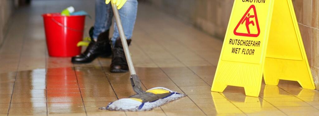 Reinigungskraft Coburg