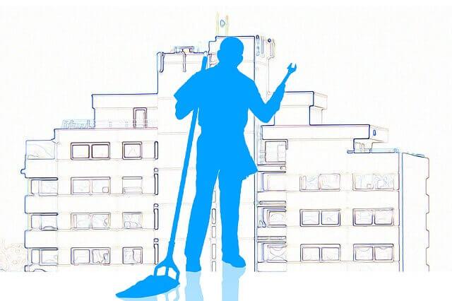 Gebäudemanagement & Hausbetreuung
