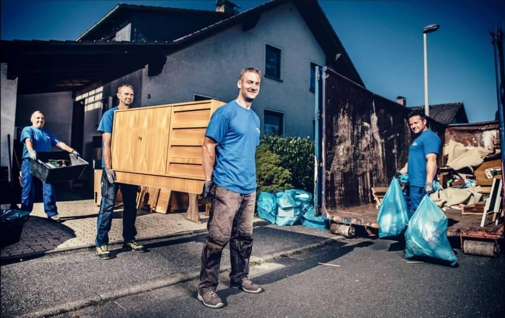 Haushaltsauflösung Coburg Herr GmbH